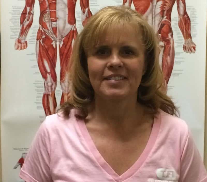 Trainer - Linda Burns