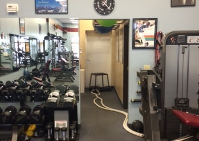 TFI Arrowhead Fitness Facility1