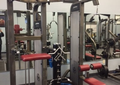 TFI Arrowhead Fitness Facility2