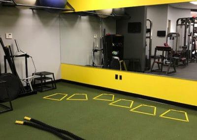 TFI Arrowhead-Fitness Center